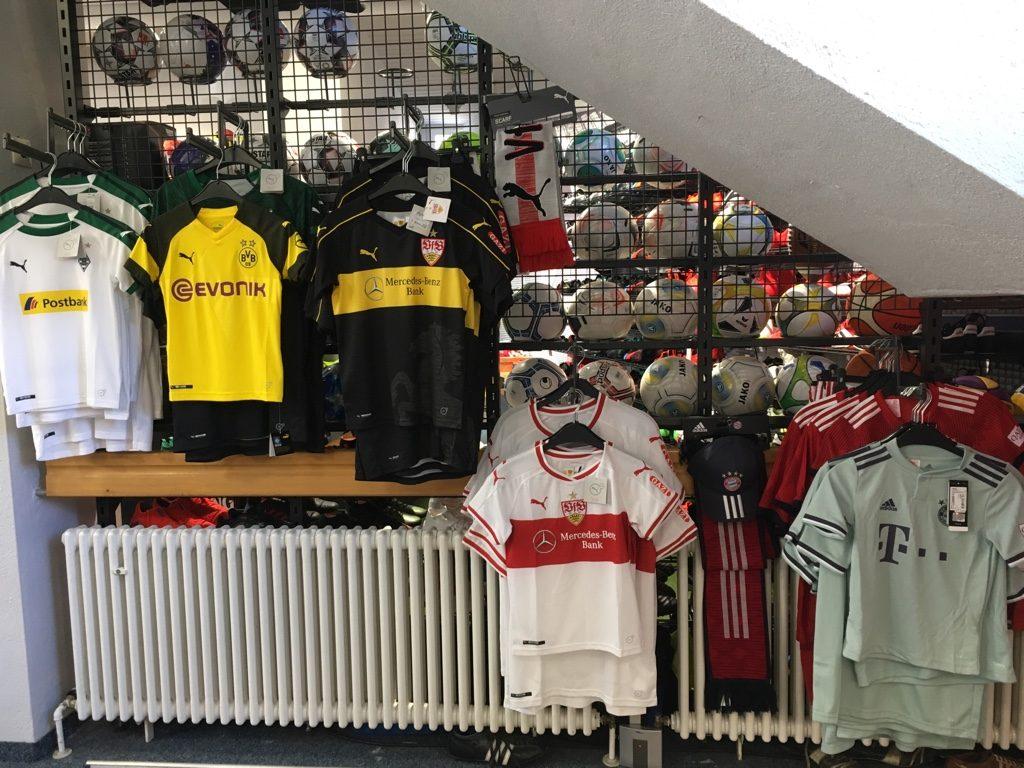 sale retailer bfdc6 de95a Fußballaktion – Harry`s Sport Shop