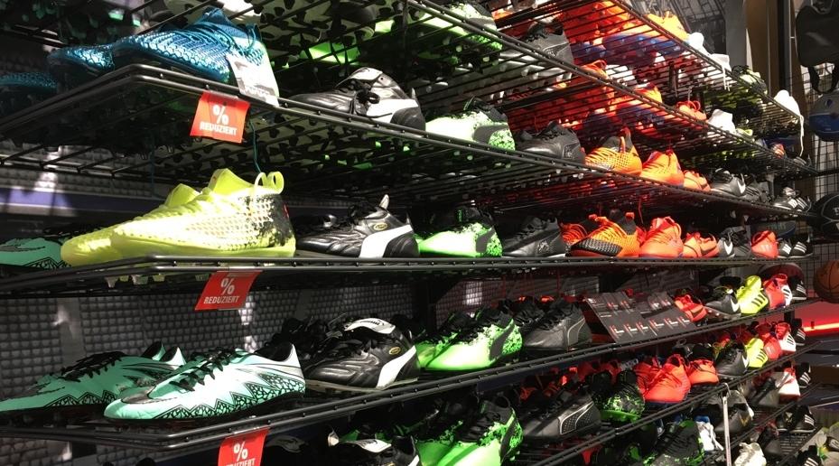 san francisco 04859 af44d Fußball Bundesliga Endspurt – Harry`s Sport Shop